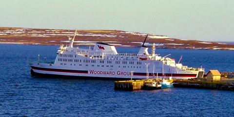 Labrador Ferry Service