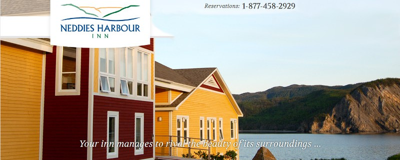 Norris Point – Neddies Harbour Inn