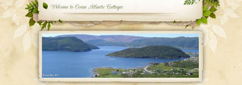 Norris Point – Ocean Atlantic Cottages