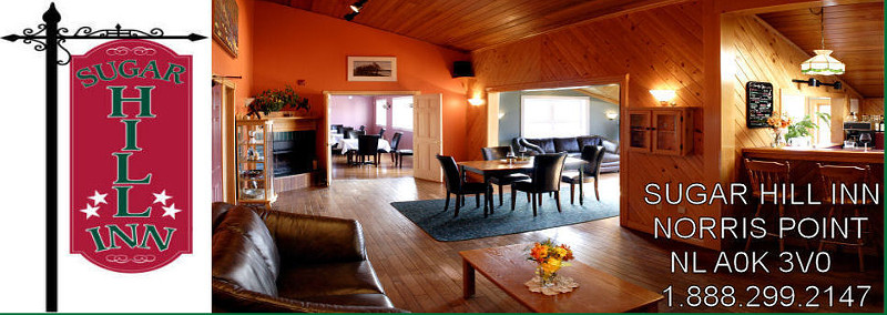 Norris Point – Sugar Hill Inn