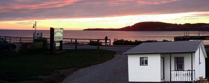 Rocky Harbour – Bottom Brook Cottages
