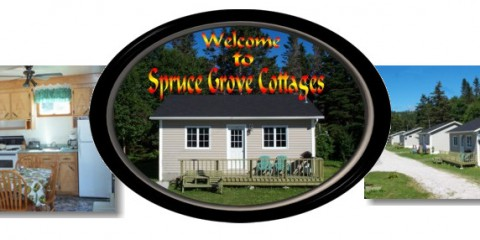 Rocky Harbour – Spruce Grove Cottages