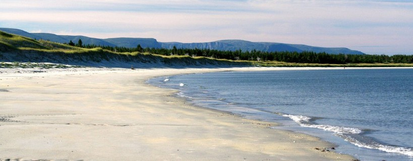 Shallow Bay Beach