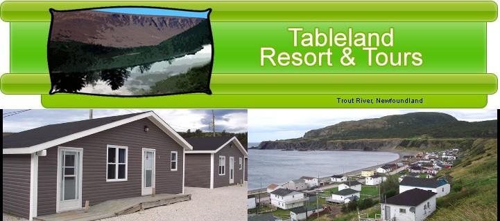 Trout River – Tableland Resort & Tours