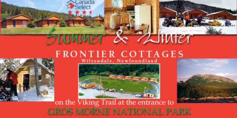 Wiltondale – Frontier Cottages