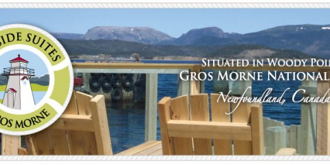 Woody Point – Seaside Suites